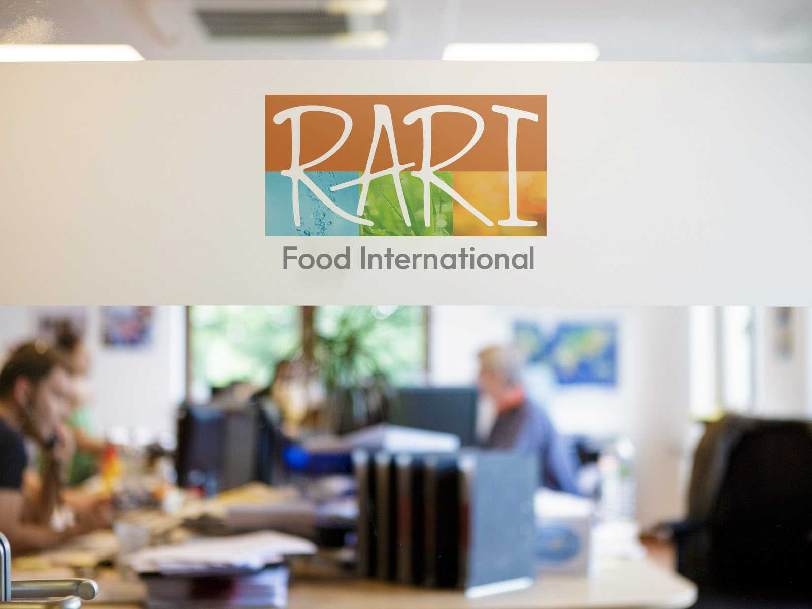 Über RARI Food International