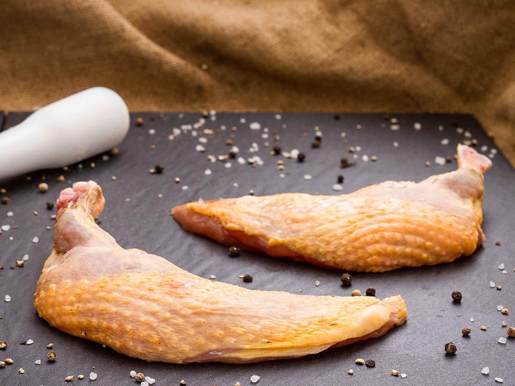 RARI Food Wildgeflügel