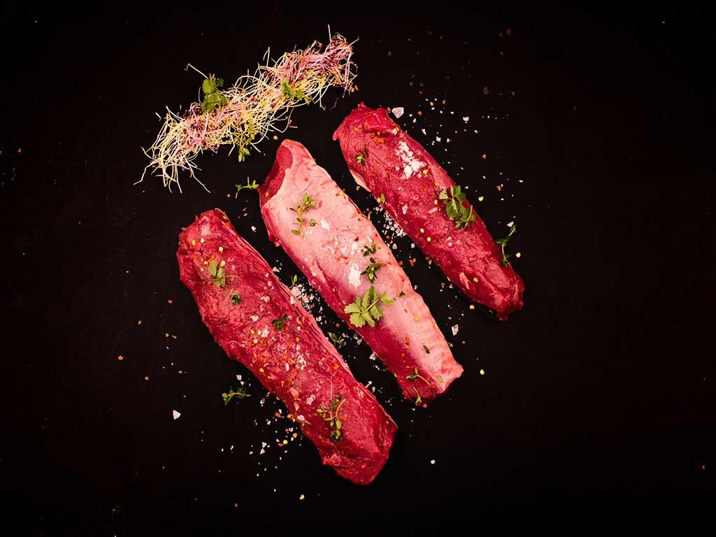 RARI Food Reh