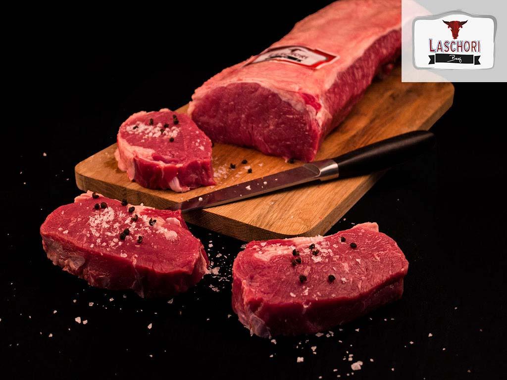 Rindfleisch aus Brasilien