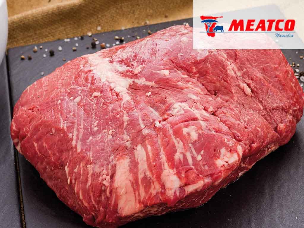 Rindfleisch aus Namibia