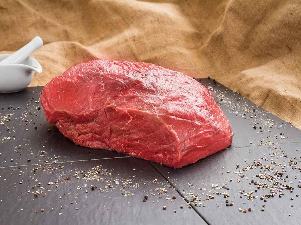 Rindfleisch aus Deutschland