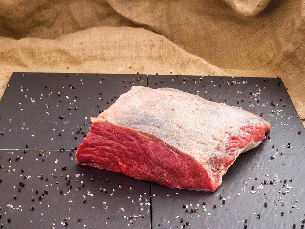Rindfleisch aus Europa