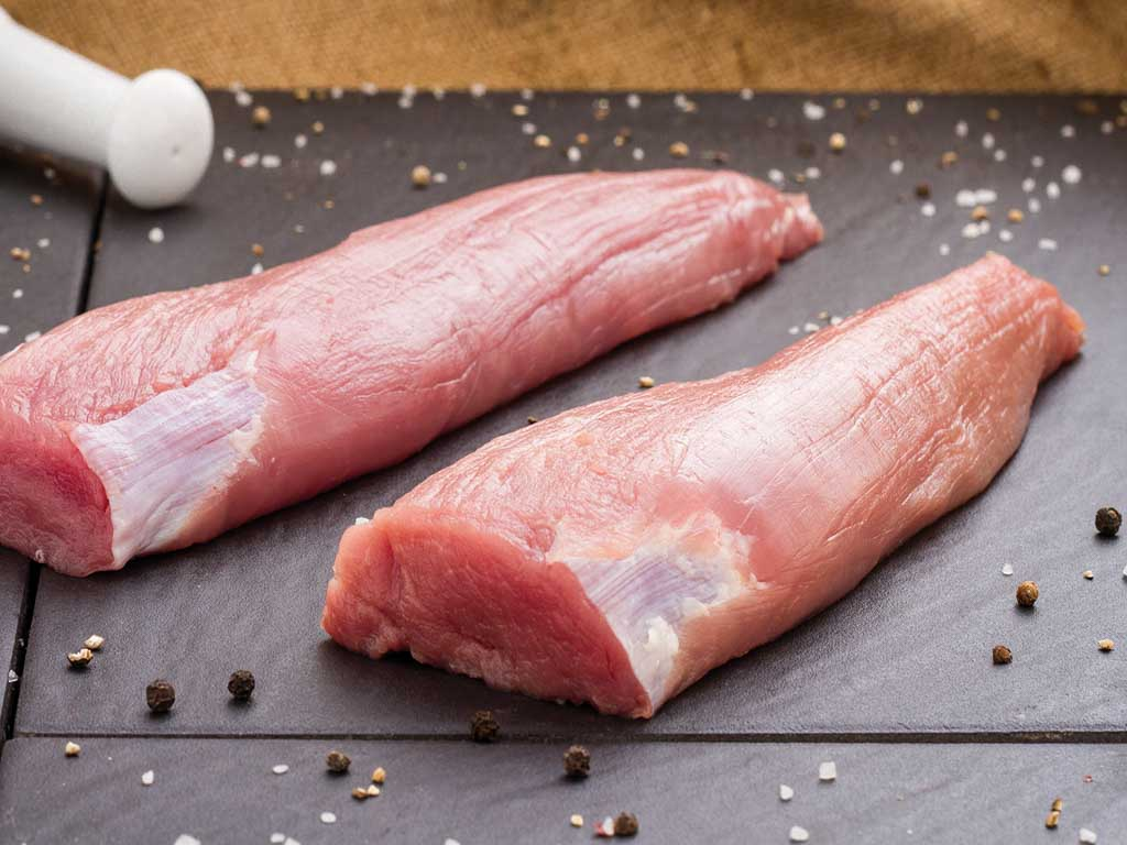 RARI Food Schwein