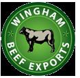 Wingham Australien Beef